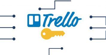 Como obter a key e token de um usuário no Trello