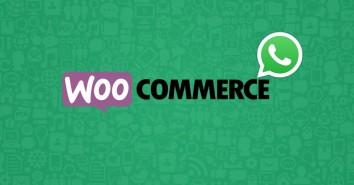 Vantagens de integrar o Whatsapp ao Woocommerce